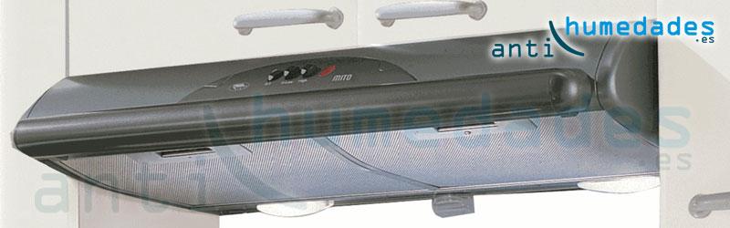 Extractor De Humedad Baño:Elimina la humedad de tu casa con 10 sencillos trucos en AntiHumedades