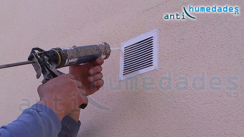 Sistema anti condensaci n de ventilaci n forzada para for Como solucionar problemas de condensacion en una vivienda
