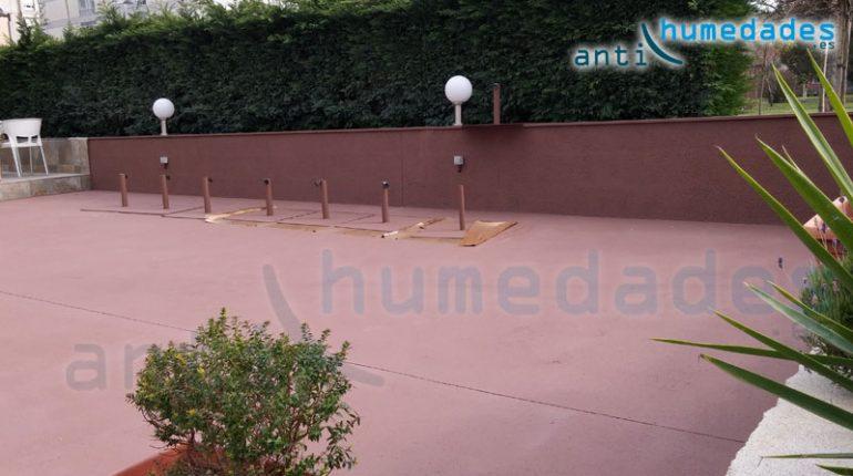 Tengo una terraza exterior con que puedo pintarla - Suelo para terraza exterior ...
