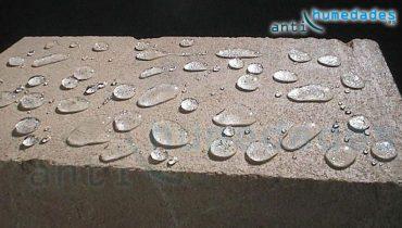 Ventajas de los hidrófugos o hidrofugantes para construcción