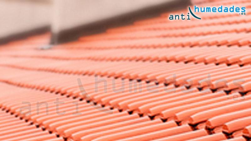 Hidro Roof para tejados con color