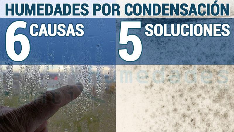 5 soluciones contra las humedades por condensaci n y - Aislantes de humedad ...